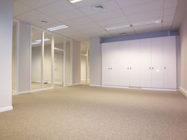 Office space for rent in Brussels European district